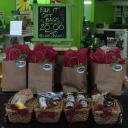 Holiday Gift Bags & Gift Certificates