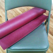 NEW FREE PM CHAIR BANDS CLASS!