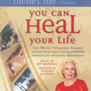 "FREE Movie Night, ""You Can Heal Your Life"" by Louise L. Hay"