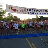Lenexa Freedom Run 2015
