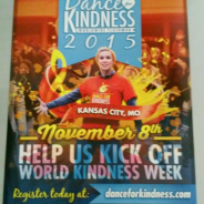 Dance For Kindness 2015