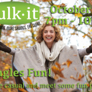 Singles Fun at Bulk It!