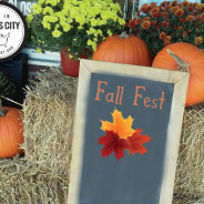 Old Town Fall Fest Open House 2015