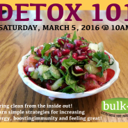 Sugar Detox with Diane Doolin from Reach Into Wellness