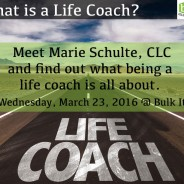 What is a Life Coach @ Bulk It