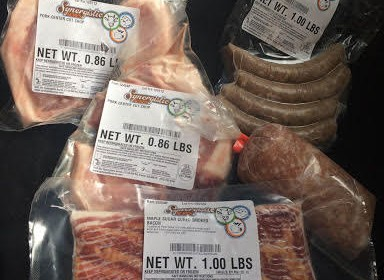 Get Your Local Organic Meat – July 6, 2016 at Bulk It