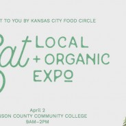Eat Local & Organic Expo 2016