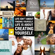 Create Your Vision Board @ Bulk It