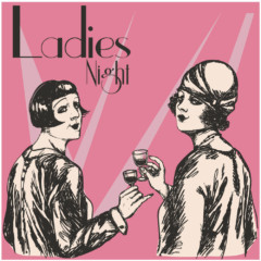 Old Town Ladies' Night @ Old Town Lenexa