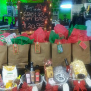Holiday Gift Bags Available