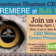 American Shaman CBD Premiere – Come Visit Our New CBD Wellness Center!