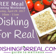 FREE Meal Planning Workshop