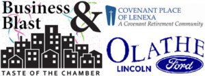 Business Blast & Taste of the Chamber in Old Town Lenexa @ Bulk It | Lenexa | Kansas | United States
