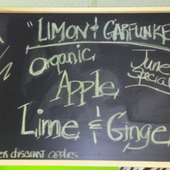 June Juice Special – Limon & Garfunkel