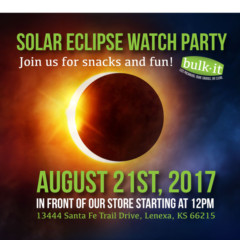 Solar Eclipse Watch Party