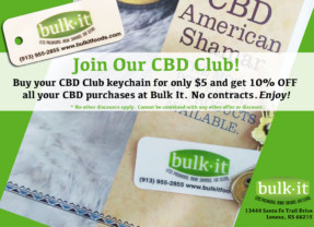 Join Our CBD Club
