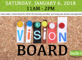 Vision Boards – FREE