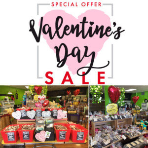 Valentine's Sale @ Bulk It | Lenexa | Kansas | United States