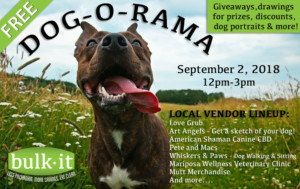 Dog-O-Rama @ Bulk It | Lenexa | Kansas | United States