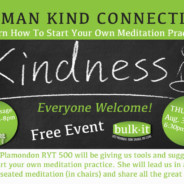 Human Kind Connection – Meditation