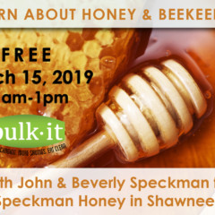 Learn About Honey and Beekeeping